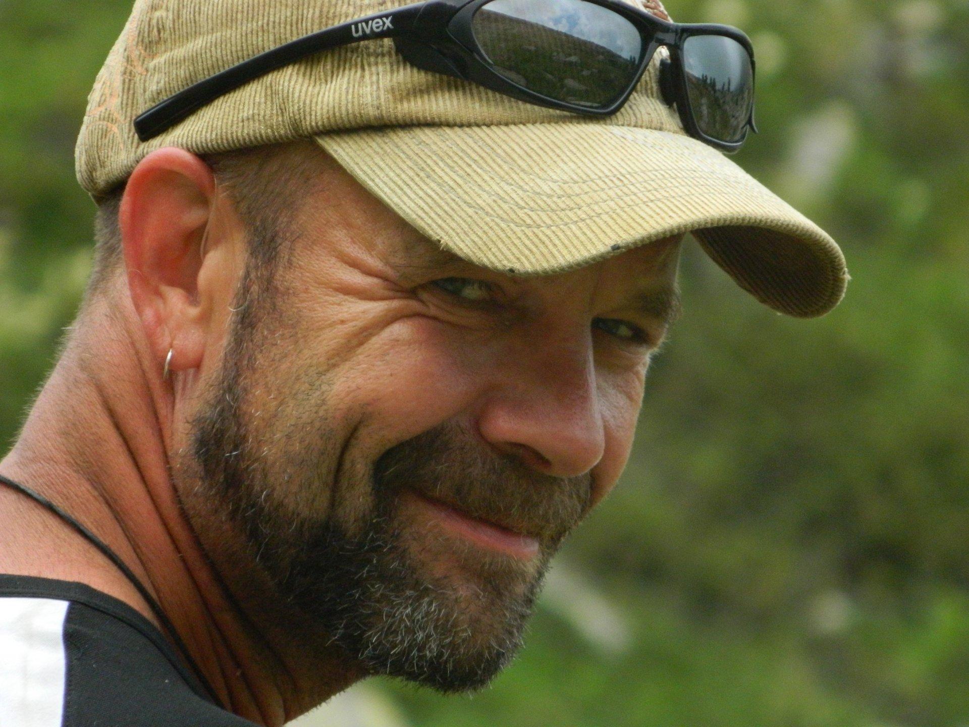 David aus Baden-Württemberg,Deutschland